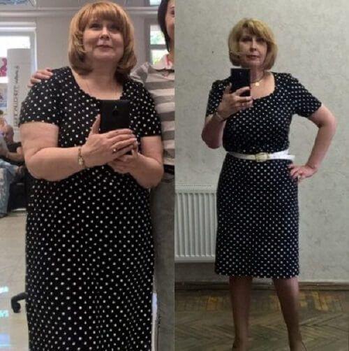 Здоровое Похудение В Ульяновске. Тренажерный зал