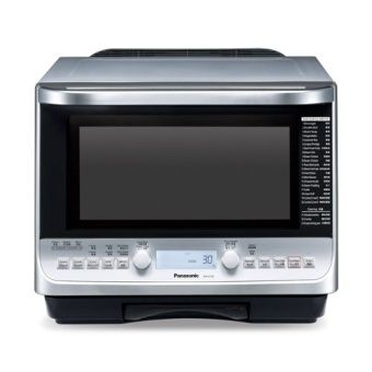 30L Panasonic NN-SV30 Microwave Ovens online at Lazada Singapore. Discount prices and promotional sale on all Microwave Ovens. Free Shipping.