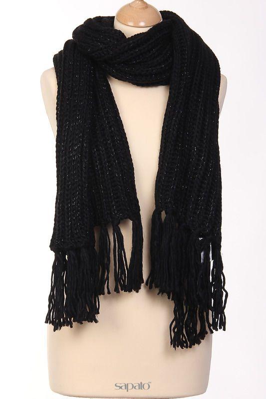 Купить черные платки/шарфы/палантины Шарф в интернет-магазине Sapato