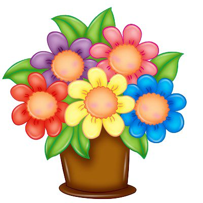 Image Result For Flower Clipart Flower Cliparts Flowers Flower