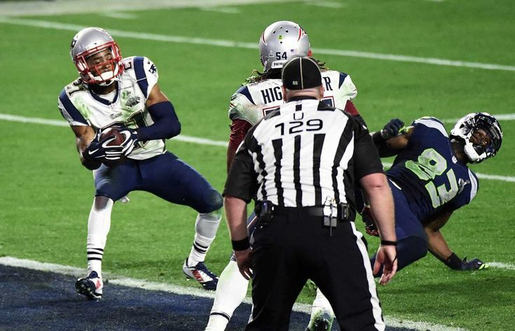 Super Bowl history | Newsday  Remember The Day? February 1st, 2015. Malcolm Butler Intercepted Russel Wilson To Confirm The Super Bowl XLIX Win.