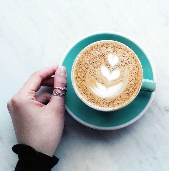 Lit Espresso Bar – Toronto, Ontario