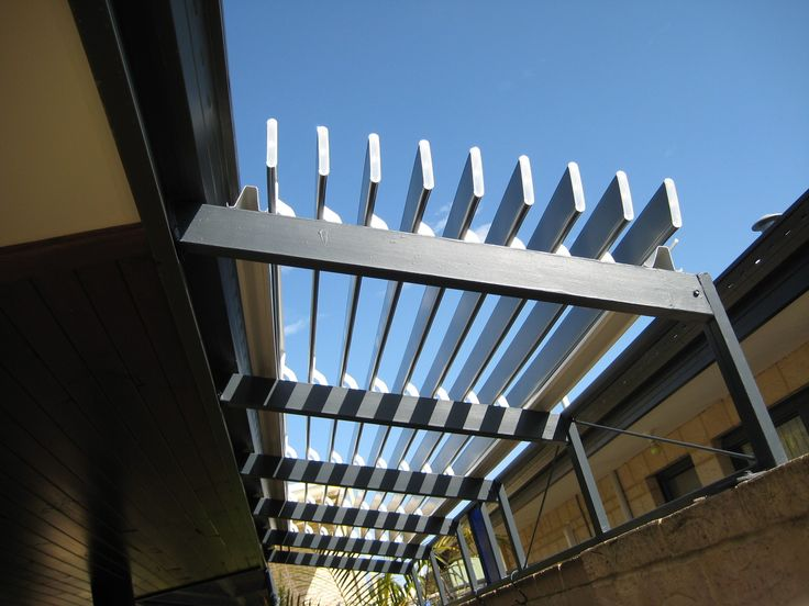 1000 Images About Patio Structures On Pinterest