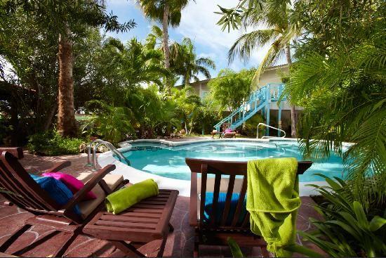 Boardwalk, Hotel Aruba.