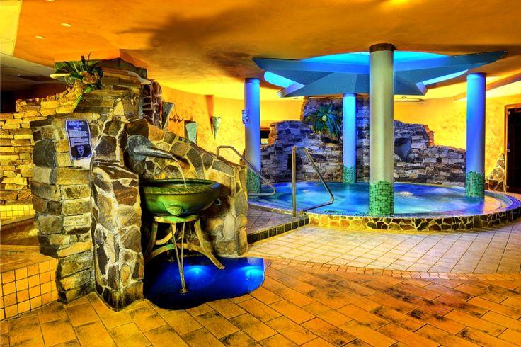 Aquapark Tatralandia, Slovakia