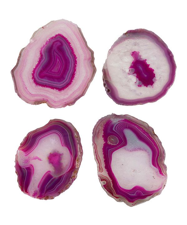Sucker for all things agate