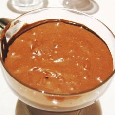 Laita mousse pakastimeen ja saat hienoa suklaajäätelöä! . Reseptiä katsottu 301185 kertaa. Reseptin tekijä: Mustikka.