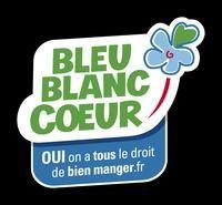 06/03/14. Bleu Blanc Coeur a revu l'identité visuelle de son logo. Ce nouveau visuel confirme donc la vocation de Bleu Blanc Coeur, qui est de rendre accessible au plus grand nombre des produits de bonne valeur nutritionnelle. Le logo met en outre plus clairement en avant le nom de l'association. Un nouveau site web a également été mis en ligne, ouionatousledroitdebienmanger.fr. LIRE http://www.lineaires.com/LES-PRODUITS/Fleury-Michon-elargit-son-offre-signee-Bleu-Blanc-Caeur-42913