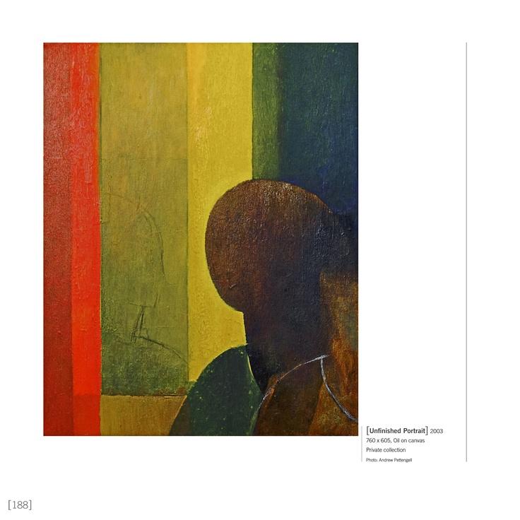 Unfinished Portrait (2003)