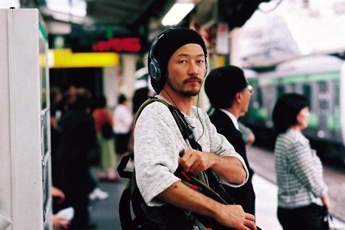 Tadanobu Asano-he's hot.  Battelship, Ichi the Killer, The Taste of Tea, Mongol, Thor, etc.