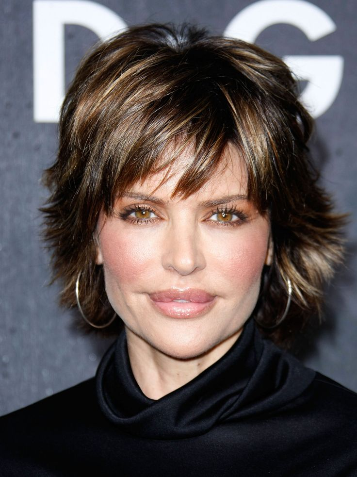 lisa rinna hairstyle pictures | 26 Addicted Lisa Rinna ...