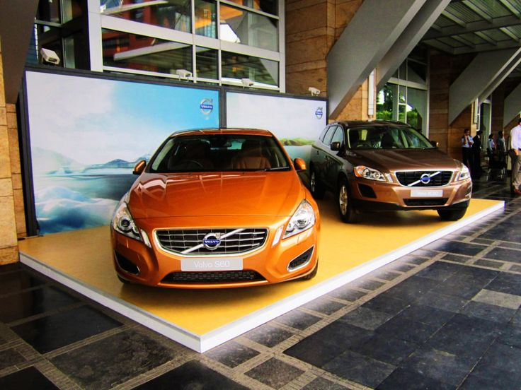 Brand Activation Backdrop Stand for Volvo. Along with Exhibition and Event Services, Insta provides full range of Brand Activation Services such as Retail Activation, Mall Activation, Corporate Activation, Society Activation & Dealer Activation. Contact us for more details http://www.insta-group.com/contact-us.asp#india