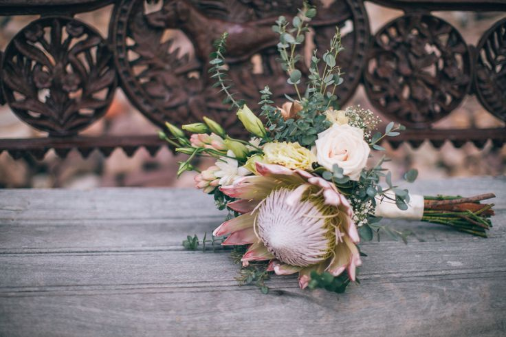 Christine and Bekircan's Wedding at Tintswalo Atlantic | The Rose Cafe | Wedding Flowers Cape Town | www.therosecafe.florist
