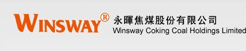 Winsway Coking Coal Holdings is one of the leading suppliers of imported coking coal and particularly, one of the single largest offtakers of Mongolian coking coal into China in terms of volume purchased...