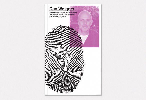 Bok om konstnären Dan Wolgers.  http://www.orosdi-back.com/shop/en_bok/79