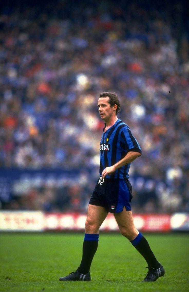 Liam Brady || Inter Milan