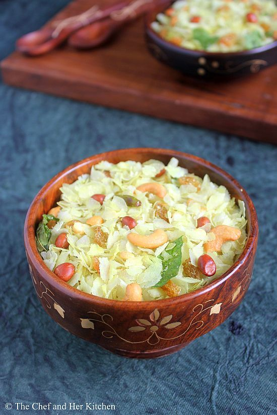 56 best festival dishes images on pinterest indian sweets poha chivda is a very common and popular snack in maharasthra and karnataka is a low fat snack and also is very easy to prepare at ho forumfinder Choice Image