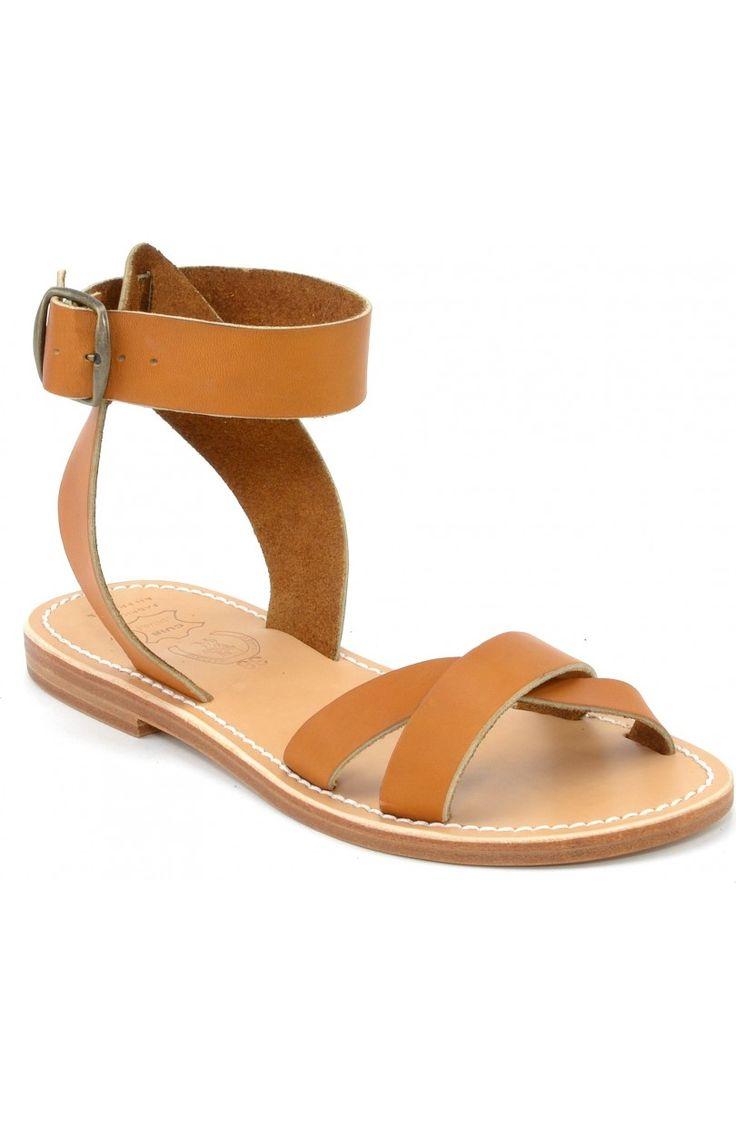 les 25 meilleures idées de la catégorie sandales cuir sur