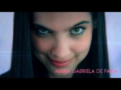 Canción - Nuestra Historia de Amor - Yo Soy Franky Segunda Temporada - YouTube