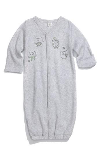 So adorable!  I love owl baby stuff.