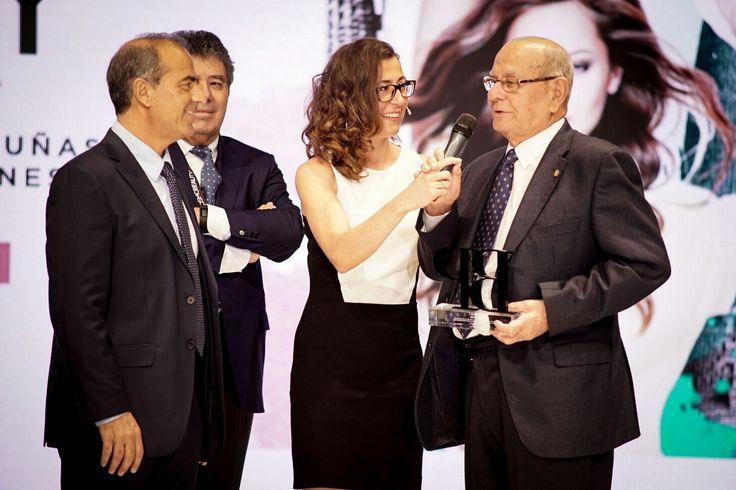 Este año Industrias Oriol cumple su 75 aniversario.