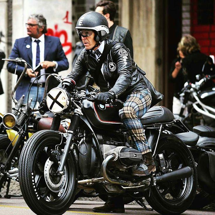 #caferacerculture #motorcycles #caferacer #motos | caferacerpasion.com