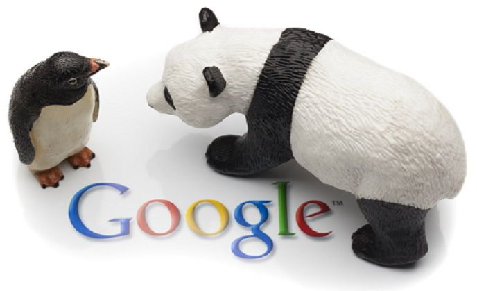 We can recover website from Google panda and penguin