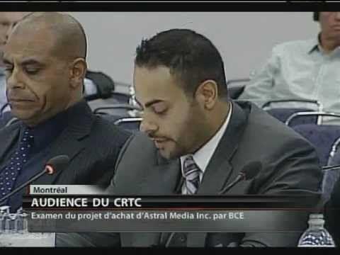 CRTC Hearings