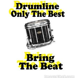Let's hear it for the drums with this Remix by Snidget: http://www.imagechef.com/ic/myitem.jsp?myremix=22603853 #drums #music #imagechef