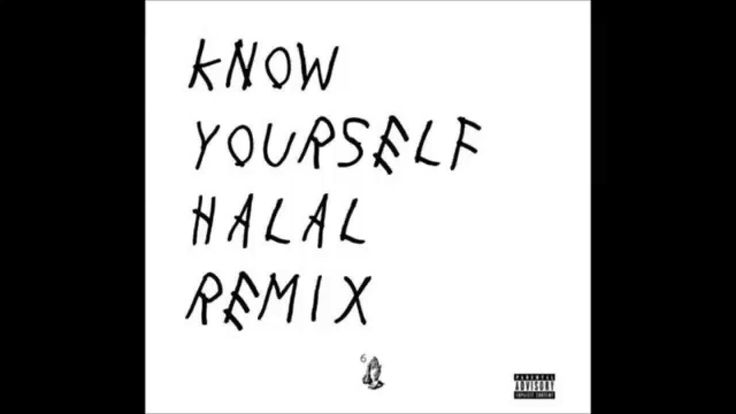 Karter Zaher & Jae Deen - Know Yourself (Halal Remix)