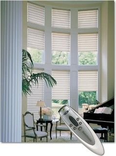 17 Best Images About Tall Window Treatments On Pinterest