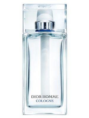 Dior Homme Cologne 2013 Christian Dior cologne - a fragrance for men 2013