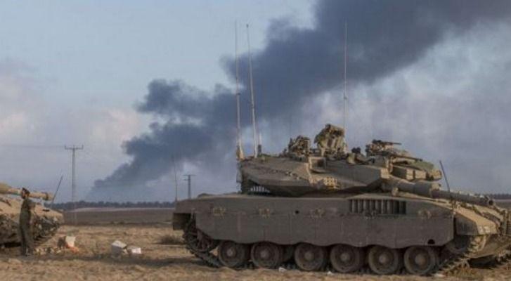 Παραβίαση της εκεχειρίας – 40 Παλαιστίνιοι νεκροί