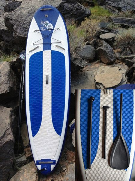 Inflatable Paddle Boards Reviews