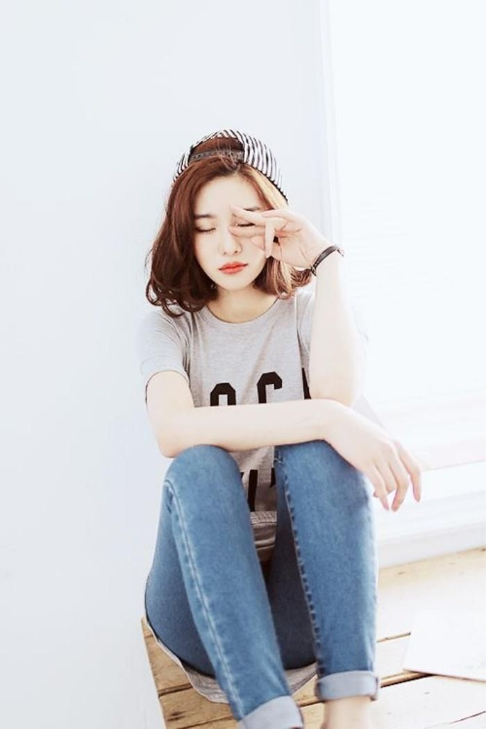 2016 hit goody hairstyle ulzzang - Korean girl picture ...