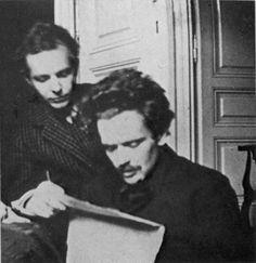 Bela Bartok, Zoltan Kodaly