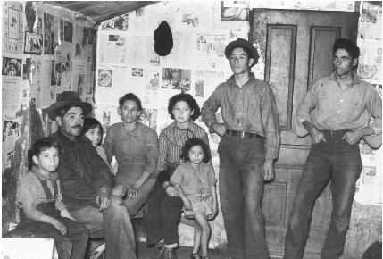 mexican immigrant life and americanization in Here's the reality about illegal immigrants in of curbing immigration see the mexican border as alarmingly give a decent life for his.