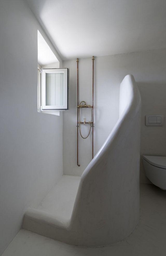 Les 88 meilleures images à propos de salle de bain / robinet cuisine - Mitigeur Mural Salle De Bain