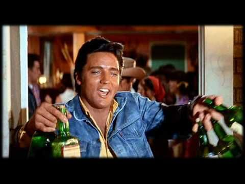 Elvis Presley - Goin´home (take)