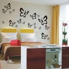 Resultado de imagen para diseños en paredes de mariposas