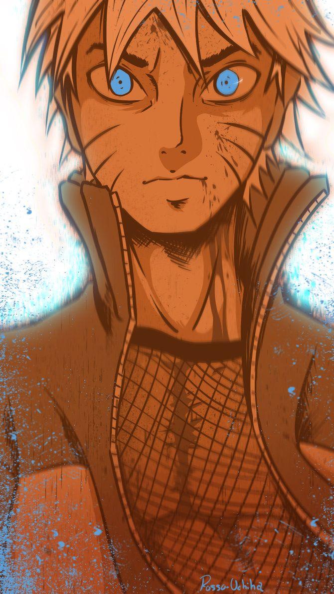http://rosso97uchiha.deviantart.com/ http://rossodade.wixsite.com/rosso97uchiha #naruto #uzumaki #anime #manga #fanart #shippuden