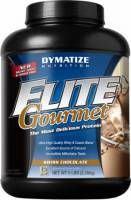 Dymatize Nutrition Elite Gourmet bardzo smaczn i pełnowartościowe białko stosowane przez sportowców wszelkich dyscyplin sportowych. Wysoka jakość, wspaniały smak, super konsystencja.