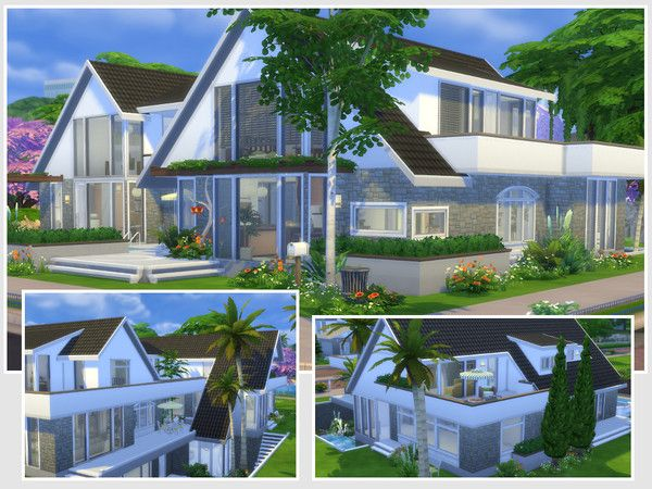 Phenix house by Philo at TSR