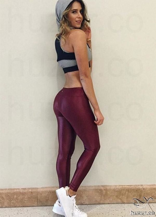 Pin On Yoga Girls