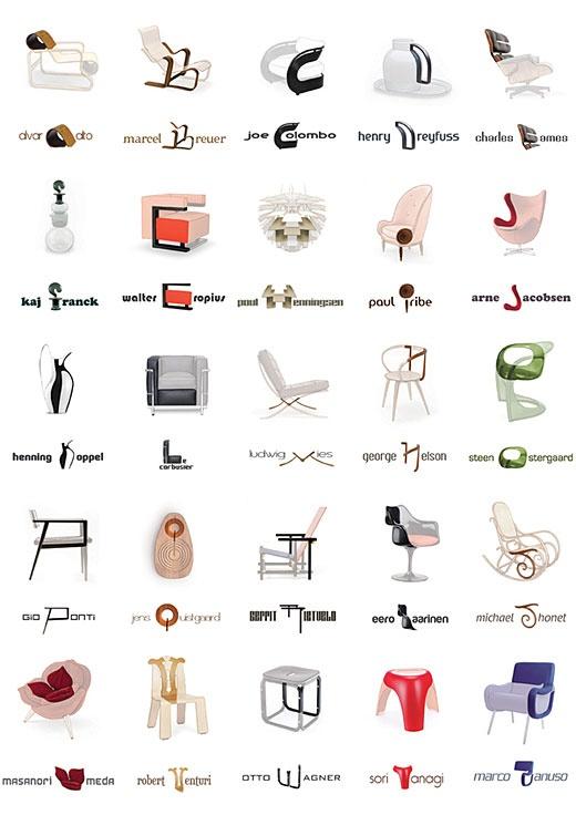 Design A Z By Ivan Saavedra