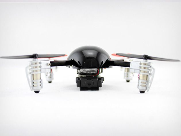 Get into aerial video with the Extreme Micro Drone for just $74.99