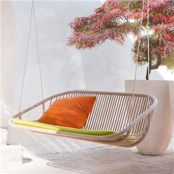 Paola Lenti Swing   Style # B65B, Modern Outdoor Lounge Chairs U2013 Contemporary  Outdoor Lounge