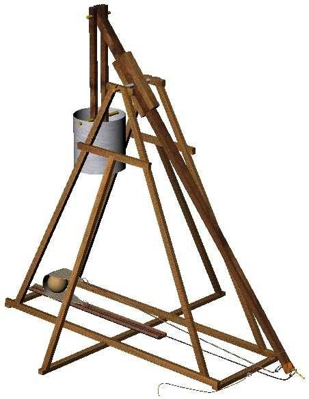30 best images about trebuchet on pinterest stirling for dogs and dr seuss for Catapult design plans for physics
