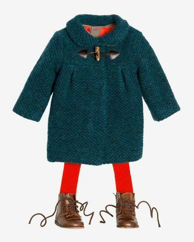 66 best baby christmas images on Pinterest | Oscar de la Renta ...