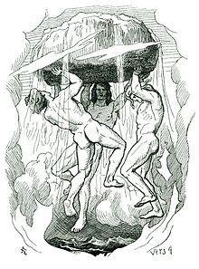 Vile og Ve er i den nordiske mytologi Odins brødre, og de tilhører sammen med ham den første generation af asernes gudeæt. De er sønner af Borr og jættekvinden Bestla. De tre brødre skabte i fællesskab det ordnede univers af urjætten Ymers krop. Snorre Sturlason fortæller endvidere, at de efterfølgende også gav liv til de første mennesker, Ask og Embla af to stykker træ; Vile gav dem forstand og bevægelse, mens Ve gav dem form, tale, hørelse og syn. Eddakvadet Völuspá fortæller imidlertid…